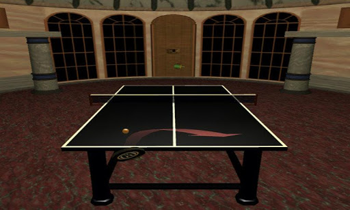 Table Tennis Hit