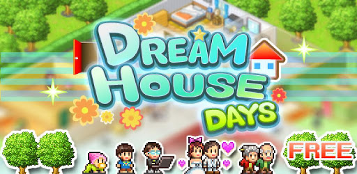 dream house days apk 1.3.5
