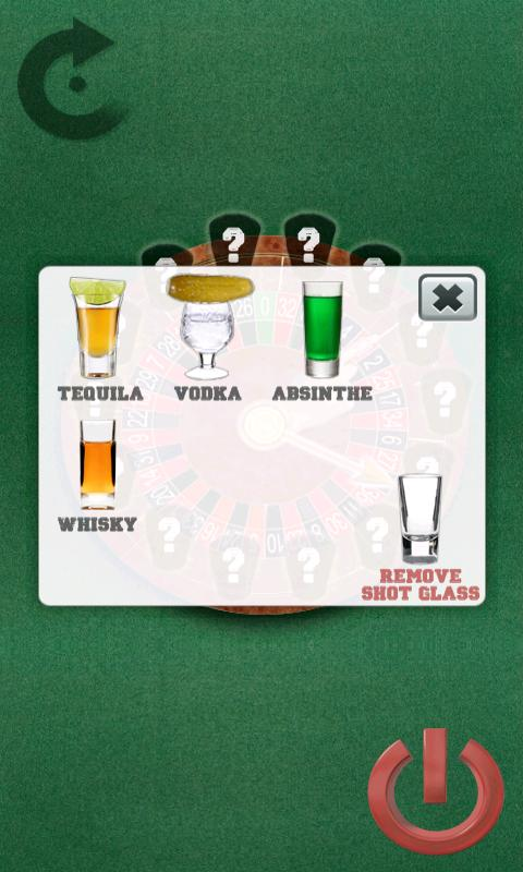 Party Game- screenshot