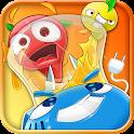 水果切片 - 防御游戏 icon