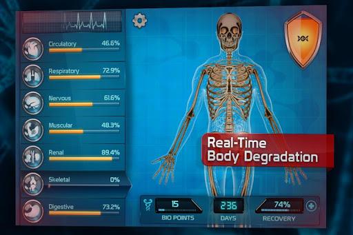 Bio Inc - Biomedical Plague 2.903 screenshots 4