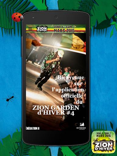 Zion d'Hiver 4