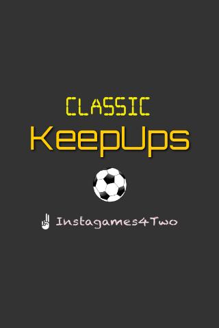 Classic KeepUps