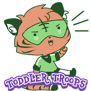 Toddler Troops Lite