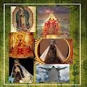Virgen Guadalupe en el mundo icon