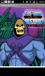 He-Man Skeleton Laugh - screenshot thumbnail