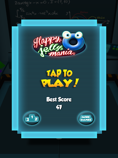 Happy Jelly Mania