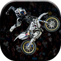 Wallpaper Live Motocross Sport icon