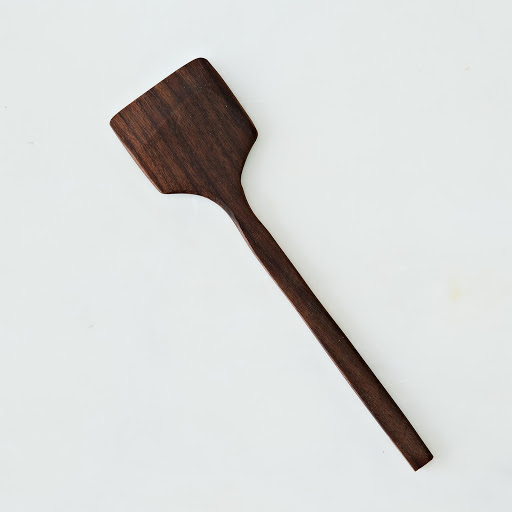 Walnut Butter Spatula