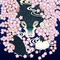 [SSKIN] Liveback_The Wolf logo