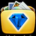 Diamond Launcher icon