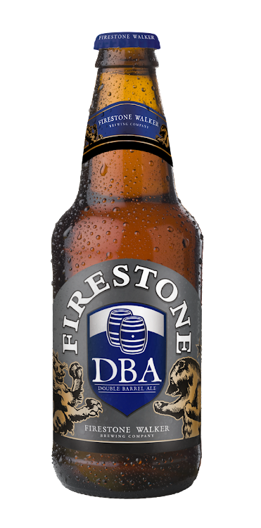 Logo of Firestone Walker Double Barrel Ale