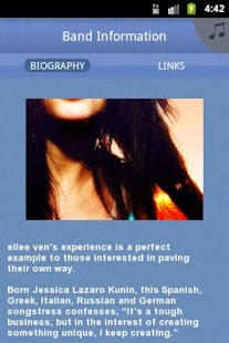 ellee ven - screenshot thumbnail