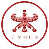 Cyrus Walk