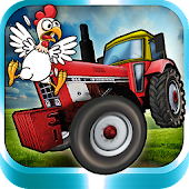 Tractor - Practice on the Farm