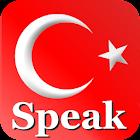 Speak Turkish icon