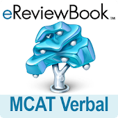 eReviewBook MCAT Verbal