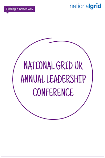 National Grid A-D Conference