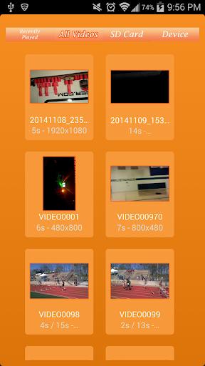 JQ Video Player