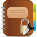 X Private Notes(secret diary) icon