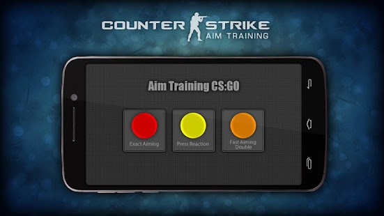 Counter-Strike Aim Training