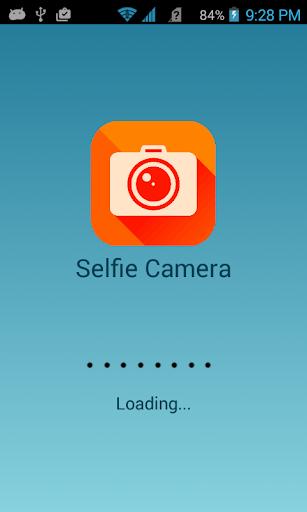 Christmas Day Selfie Camera