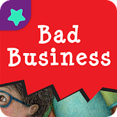 Bad Business Mysteries 4CV