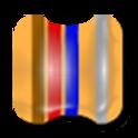 Resistor Color Code icon