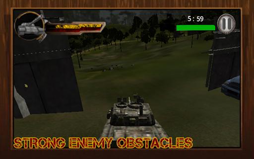 無料动作Appの実際のタンクの戦闘|記事Game
