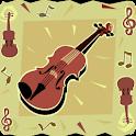 Classic Instrument Ringtone logo