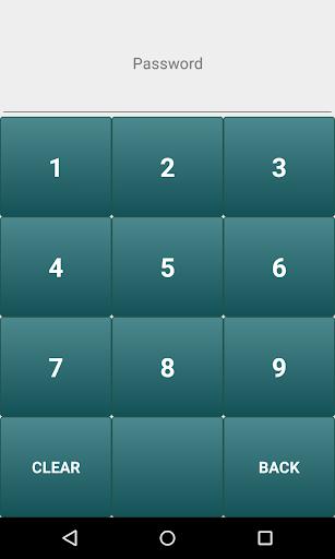 App Lock (Bloqueador Apps) 1.1.2 screenshots 1