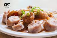 清子香腸熟肉