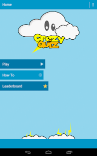 Crazy Quiz FREE- screenshot thumbnail