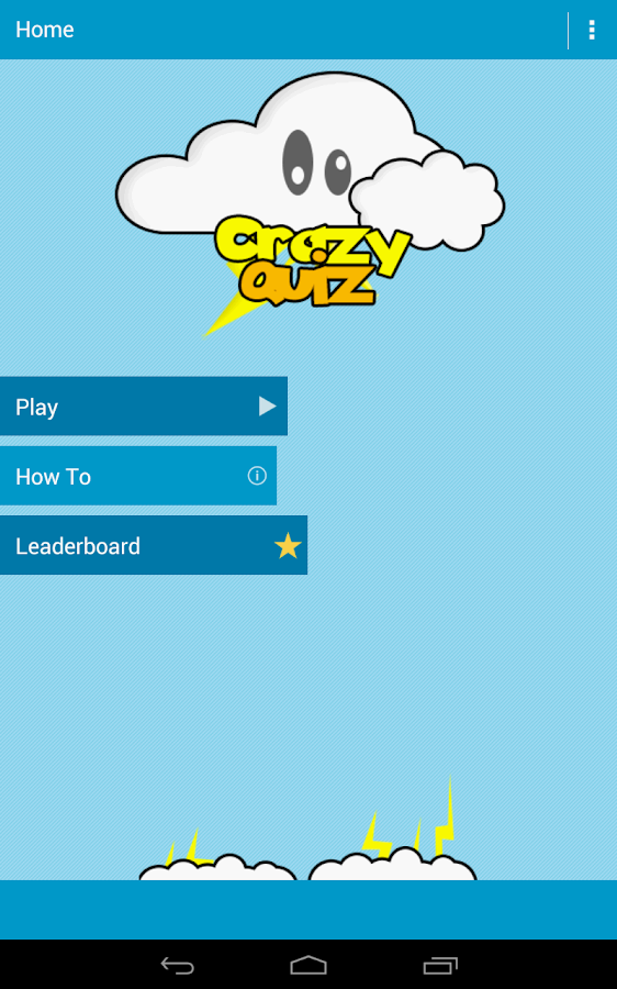 Crazy Quiz FREE- screenshot