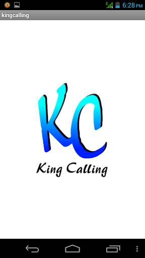 King Calling