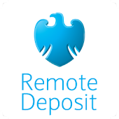 Barclays Remote Deposit