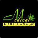 MEDICAL MARIJUANA APP logo