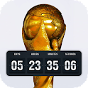 Countdown World Cup 2014 icon