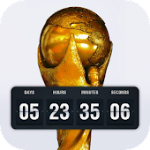 Countdown World Cup 2014