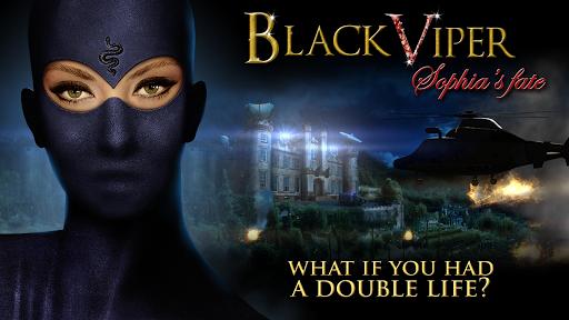 Black Viper - Sophia's Fate ♛