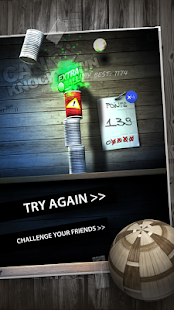 Can Knockdown 11