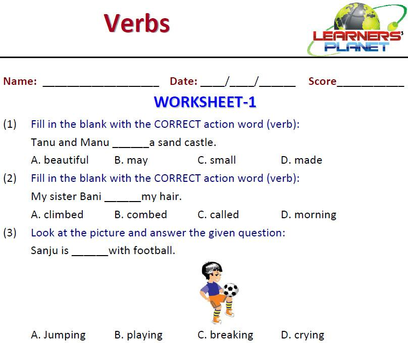 Worksheets Grade 1 English grade 1 english olympiad android apps on google play screenshot