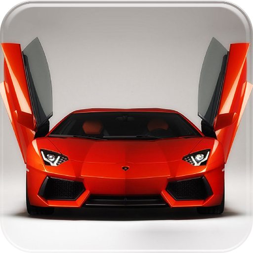 Cars Live Wallpaper LOGO-APP點子