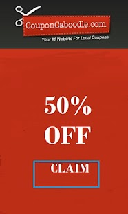 Big Mac Coupons - 50% Off - screenshot thumbnail