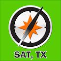 San Antonio - Gay Scout 2013