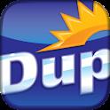 Dupaco Mobile logo
