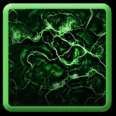 Green Magma Theme