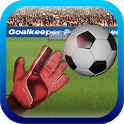 Soccer Goalkeeper Fun icon