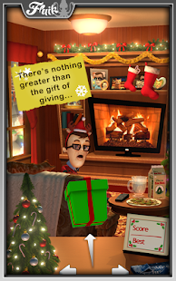 Office Jerk: Holiday Edition- screenshot thumbnail