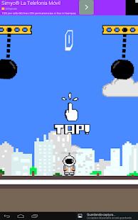 【免費街機App】Swing Jets (直升机)-APP點子